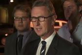 Phó Chủ tịch Hạ viện Anh từ chức sau khi bị tố hiếp 7 đàn ông
