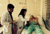 Cứu sống bệnh nhân bị cáp cắt đứt khí quản