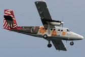 Malaysia: Rơi máy bay, 6 người thương vong