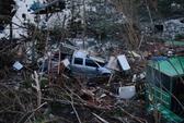 Số người chết do siêu bão Haiyan có thể hơn 10.000
