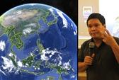 Phản bác clip cáo buộc Mỹ tạo ra siêu bão Haiyan
