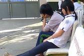 Đồng tính nữ gia tăng nơi học đường
