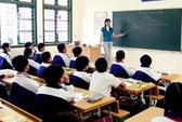 Học sinh có kết quả lưu ban vẫn được lên lớp