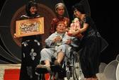 Đồng nghiệp tề tựu mừng thọ nghệ sĩ Mai Lan