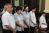 Nguyên tổng giám đốc Vifon lãnh 22 năm tù