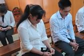 Nhiễm HIV, vợ chồng mua bán ma túy xin giảm án để nuôi con