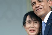 Sóng gió San Suu Kyi