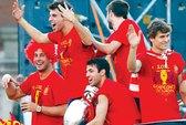 Tiến và lùi cùng bóng đá VN - Tây Ban Nha