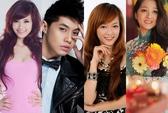 Ca sĩ The Voice, Idol đắt show ngày Tết