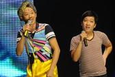 """Hoài Linh khiến khán giả """"Mai Vàng kết nối"""" cười... té ghế!"""