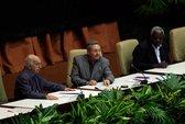 Cuba xem xét giới hạn nhiệm kỳ lãnh đạo