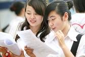 Thi tốt nghiệp THPT 2012: Lại bám víu sách tham khảo