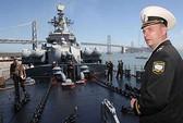 """Nga """"bị lôi kéo vào xung đột Biển Đông"""""""