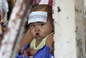 61 trẻ em tử vong vì bệnh lạ ở Campuchia