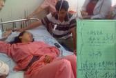 Suýt chết ở phòng khám Trung Quốc