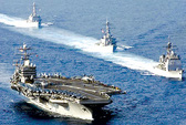 """Cần cách tiếp cận """"đặc biệt"""" về biển Đông"""