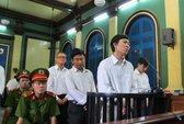 Hoàng Khương bị tuyên phạt 4 năm tù