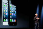 iPhone 5 vẫn hấp dẫn