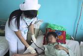 Bệnh sốt xuất huyết: Dễ chết do chủ quan!
