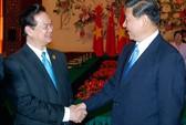 Việt Nam - Trung Quốc: Tăng cường tin cậy về chính trị