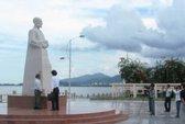 Dựng tượng đài A. Yersin ở Nha Trang
