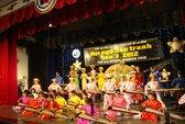 Khai mạc Nhạc hội đàn tranh lần 3 - 2012
