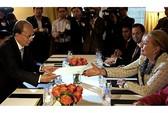 Mỹ nới lỏng lệnh cấm nhập hàng Myanmar