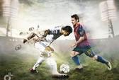 Ronaldo sẵn sàng chặn Barca