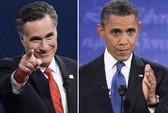 Bầu cử tổng thống Mỹ: Thất bại kỳ lạ của ông Obama