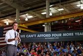 """Trung Quốc: """"Romney là kẻ đạo đức giả"""""""
