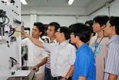 Trường ĐH Bách Khoa TPHCM: 55 năm năng động, sáng tạo
