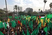 Israel và Hamas ngừng bắn