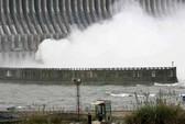 Campuchia: Đập thủy điện sập, 4 người mất tích