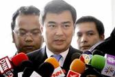 Cựu thủ tướng Abhisit bị truy tố tội giết người