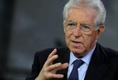 Mario Monti lên tiếng
