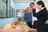 Khai quật hơn 600 cổ vật Chăm 1.000 năm tuổi