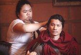 Dustin Nguyễn đảm nhiệm 3 vai trò trong phim Lửa Phật
