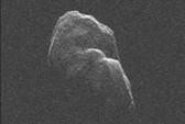 Xem thiên thạch khổng lồ bay sát trái đất