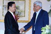 ASEAN - Ấn Độ nâng tầm quan hệ