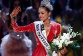 Người đẹp Mỹ đăng quang Hoa hậu Hoàn vũ 2012