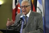 Nỗ lực ngoại giao mới cho Syria