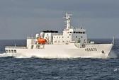 Trung Quốc lộ rõ mưu đồ chiếm biển Đông