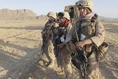 Quân lực Mỹ lo nạn tội phạm tình dục