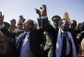 Chiến dịch quân sự ở Mali