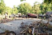 9 người chết, 100 căn nhà hư hại