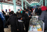 Hàng Trung Quốc ngập chợ phiên