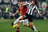VFF lo đón AS Roma