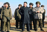 Quan chức Mỹ bí mật đến Triều Tiên