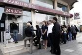 Cyprus cầu cứu Nga