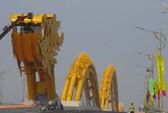 Đến Đà Nẵng, xem cầu Rồng và những công trình kỷ lục